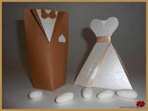 Μπομπονιέρες Γάμου