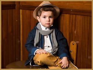 Βαπτιστικά ρούχα για αγόρι
