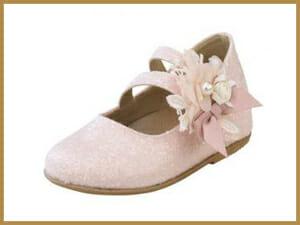 Παιδικά παπούτσια για κορίτσι