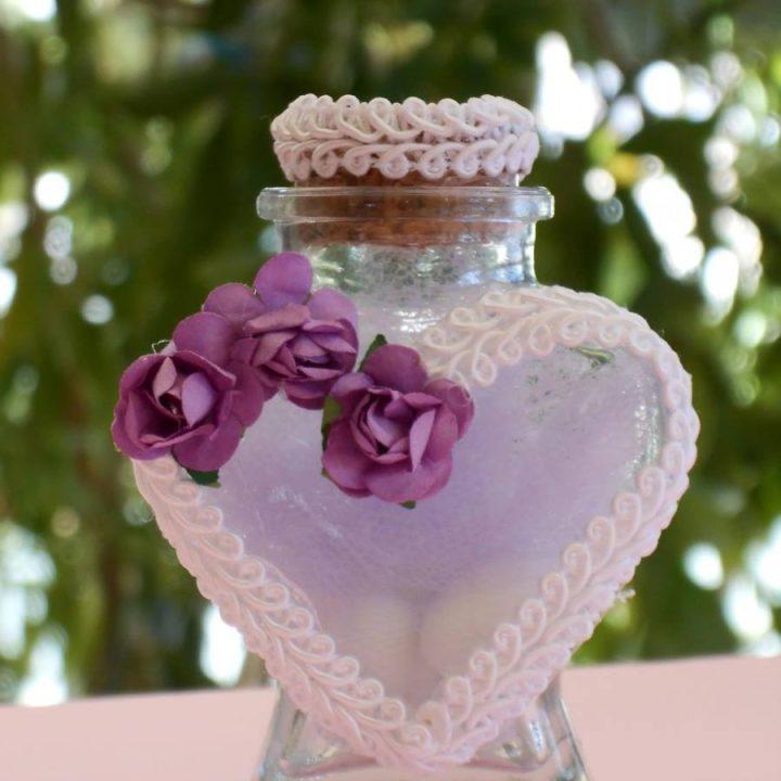 Μπομπονιέρα γάμου - ΚΩΔ.: BG096 | μπομπονιέρες γάμου από heartsunionart.gr