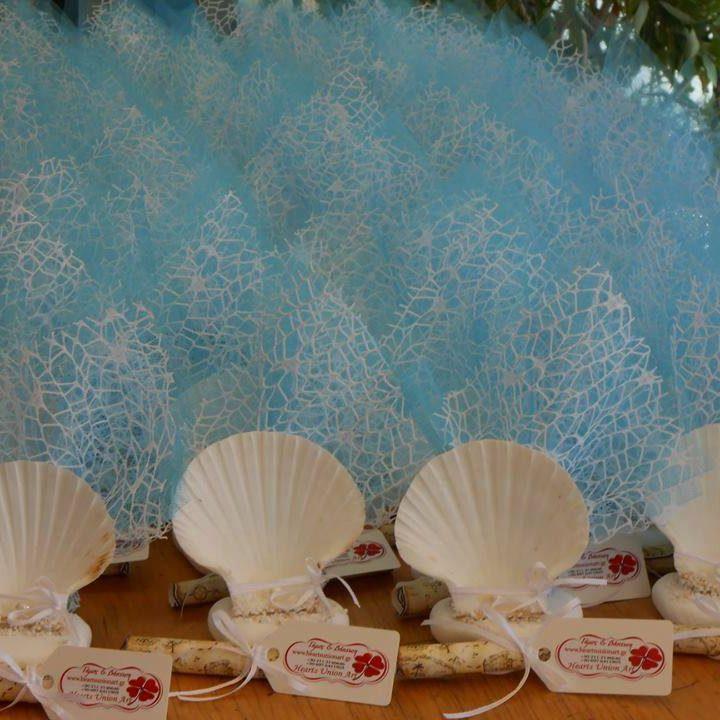 Μπομπονιέρα γάμου - ΚΩΔ.: BG100 | μπομπονιέρες γάμου από heartsunionart.gr