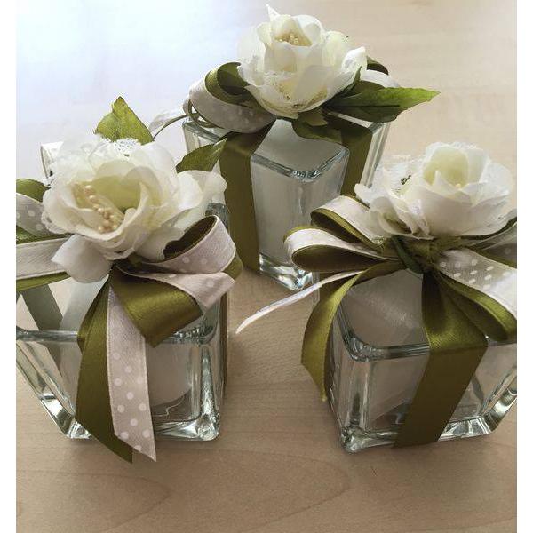 Μπομπονιέρα γάμου - ΚΩΔ.: BG109 | μπομπονιέρες γάμου από heartsunionart.gr