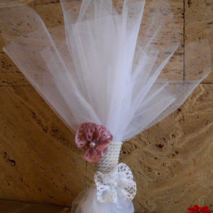 Μπομπονιέρα γάμου - ΚΩΔ.: BG036 | μπομπονιέρες γάμου από heartsunionart.gr
