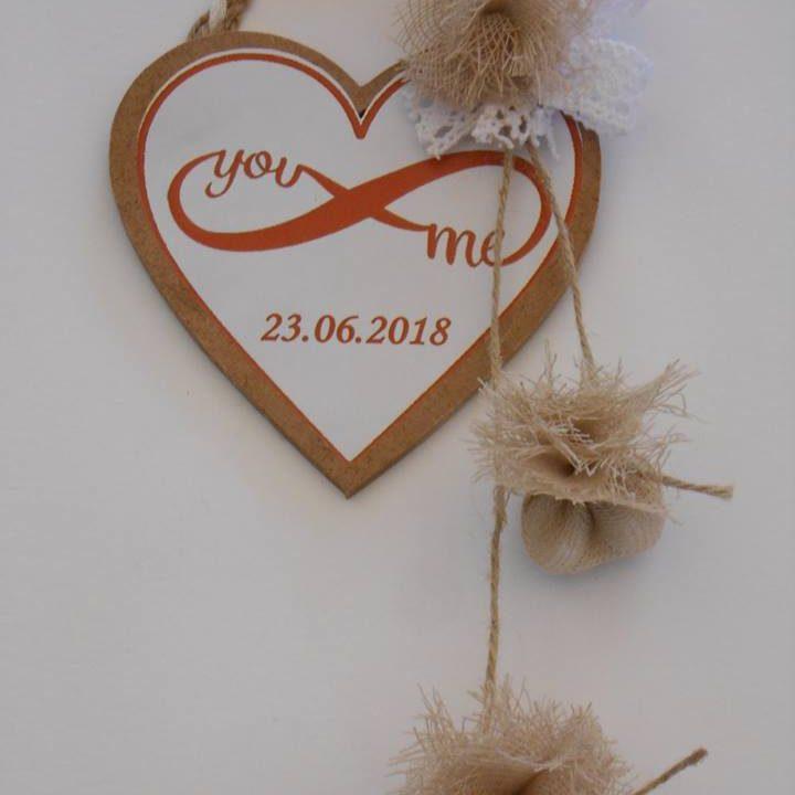 Μπομπονιέρα γάμου - ΚΩΔ.: BG088 | μπομπονιέρες γάμου από heartsunionart.gr
