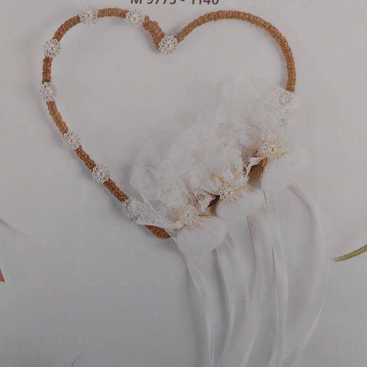 Μπομπονιέρα γάμου - ΚΩΔ.: BG089 | μπομπονιέρες γάμου από heartsunionart.gr