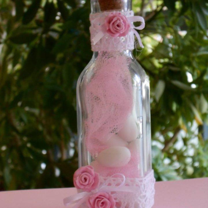 Μπομπονιέρα γάμου - ΚΩΔ.: BG092 | μπομπονιέρες γάμου από heartsunionart.gr