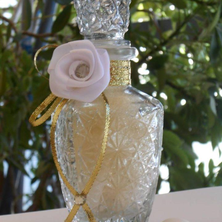 Μπομπονιέρα γάμου - ΚΩΔ.: BG093 | μπομπονιέρες γάμου από heartsunionart.gr
