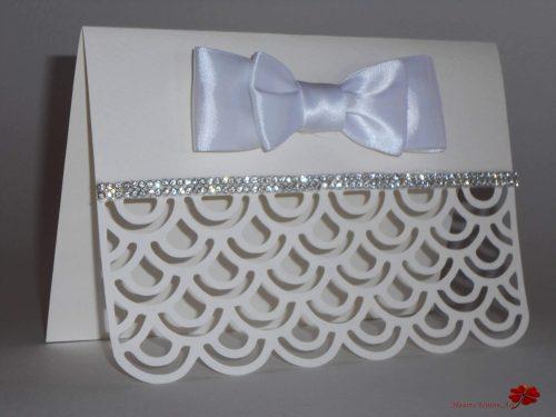 Προσκλητήριο γάμου - ΚΩΔ.: PG007 | προσκλητήρια γάμου από heartsunionart.gr