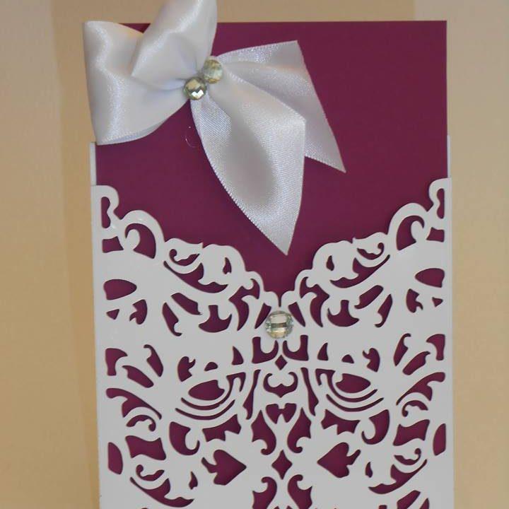 Προσκλητήριο γάμου - ΚΩΔ.: PG011 | προσκλητήρια γάμου από heartsunionart.gr