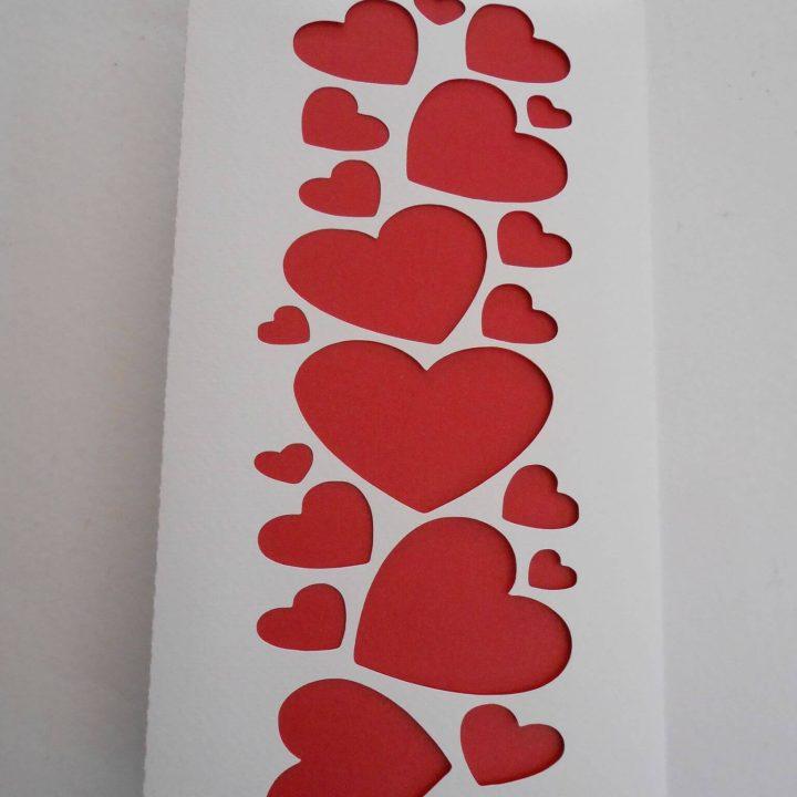 Προσκλητήριο γάμου - ΚΩΔ.: PG017 | προσκλητήρια γάμου από heartsunionart.gr