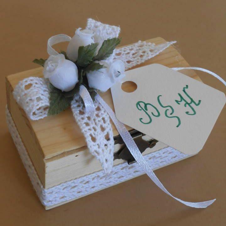 Μπομπονιέρα γάμου - ΚΩΔ.: BG115 | μπομπονιέρες γάμου από heartsunionart.gr