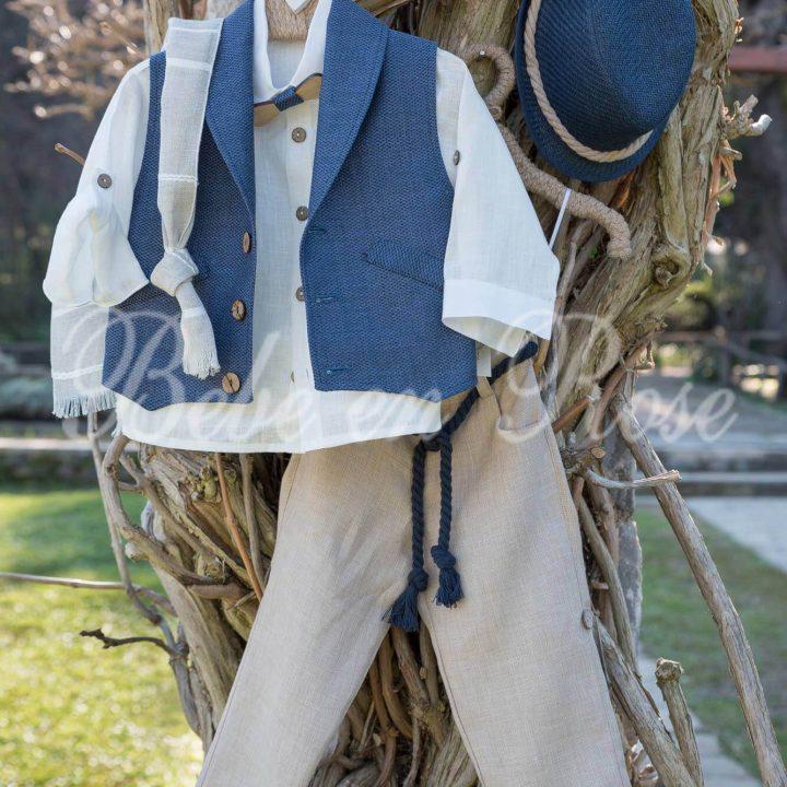 Βαπτιστικά ρούχα για αγόρι - ΚΩΔ.: BR006 | Οικονομικά, Πρωτότυπα, Μοντέρνα Βαπτιστικά Ρούχα για Αγόρια από heartsunionart.gr
