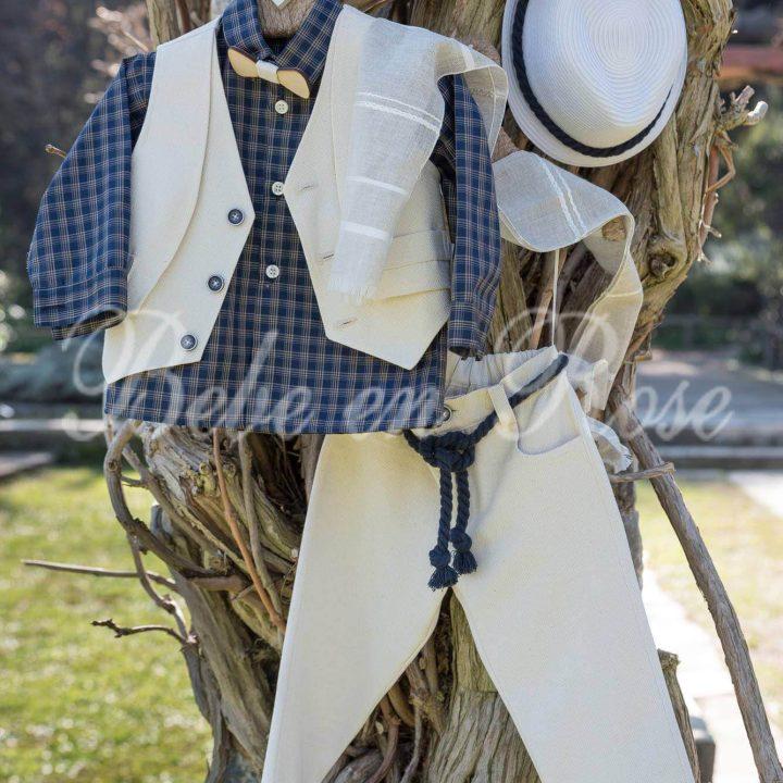 Βαπτιστικά ρούχα για αγόρι - ΚΩΔ.: BR007 | Οικονομικά, Πρωτότυπα, Μοντέρνα Βαπτιστικά Ρούχα για Αγόρια από heartsunionart.gr