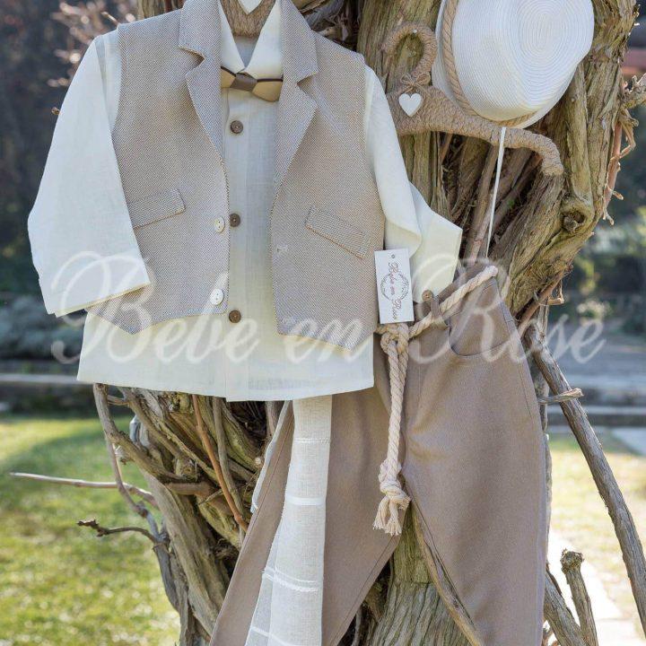 Βαπτιστικά ρούχα για αγόρι - ΚΩΔ.: BR015 | Οικονομικά, Πρωτότυπα, Μοντέρνα Βαπτιστικά Ρούχα για Αγόρια από heartsunionart.gr