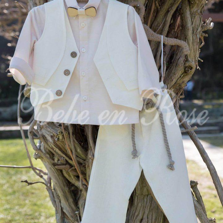Βαπτιστικά ρούχα για αγόρι - ΚΩΔ.: BR019 | Οικονομικά, Πρωτότυπα, Μοντέρνα Βαπτιστικά Ρούχα για Αγόρια από heartsunionart.gr