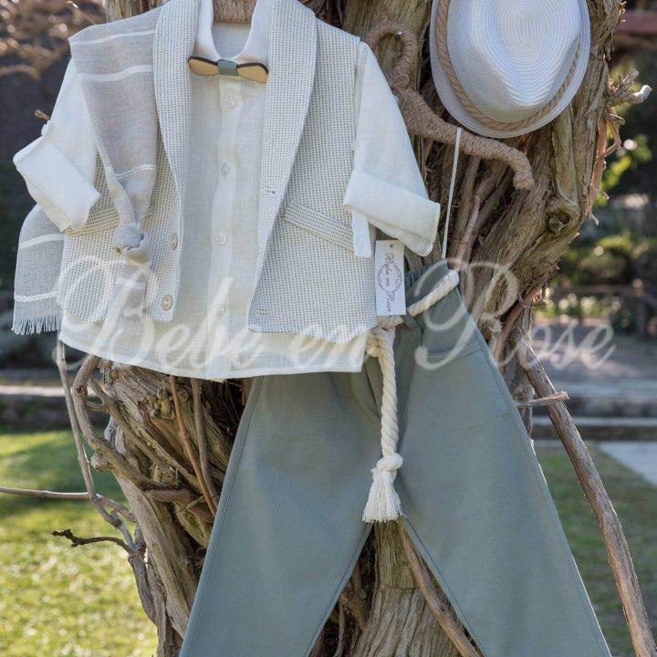 Βαπτιστικά ρούχα για αγόρι - ΚΩΔ.: BR024 | Οικονομικά, Πρωτότυπα, Μοντέρνα Βαπτιστικά Ρούχα για Αγόρια από heartsunionart.gr
