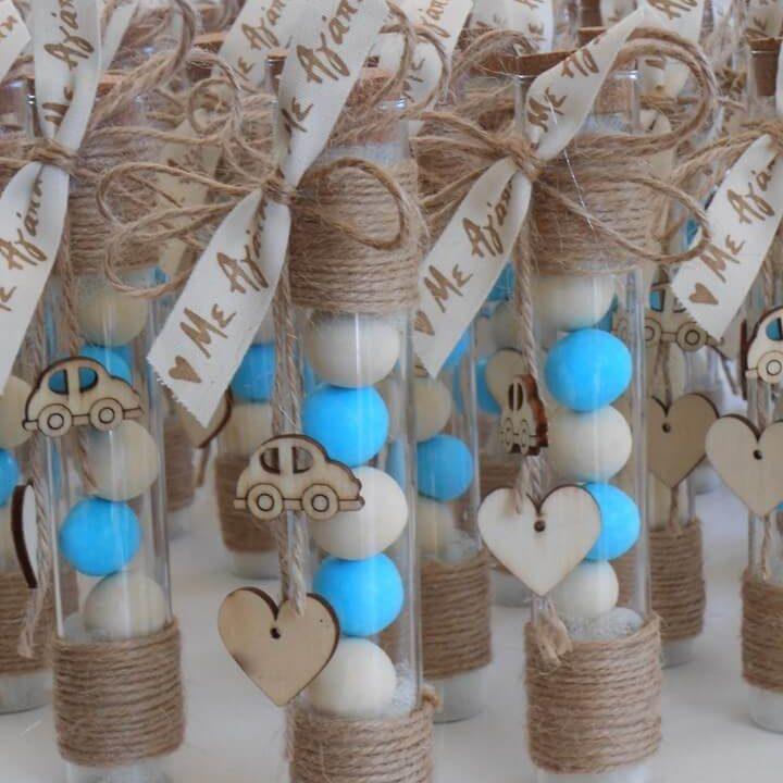 Μπομπονιέρα γάμου - ΚΩΔ.: BG130 | μπομπονιέρες γάμου από heartsunionart.gr