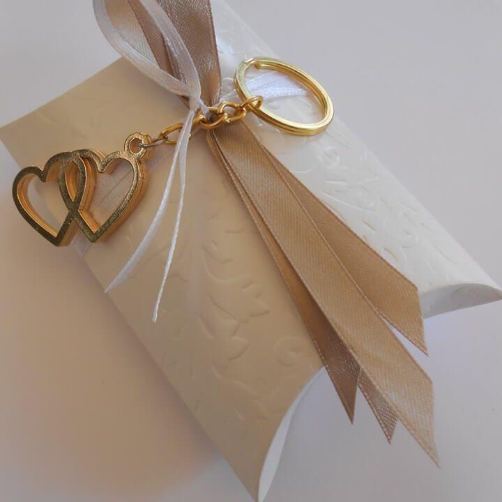 Μπομπονιέρα γάμου - ΚΩΔ.: BG137 | μπομπονιέρες γάμου από heartsunionart.gr