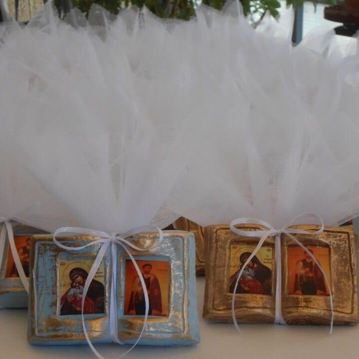 Μπομπονιέρα γάμου - ΚΩΔ.: BG132 | μπομπονιέρες γάμου από heartsunionart.gr