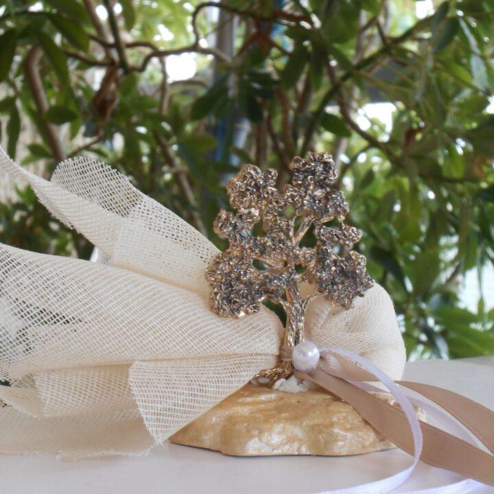 Μπομπονιέρα γάμου - ΚΩΔ.: BG136 | μπομπονιέρες γάμου από heartsunionart.gr