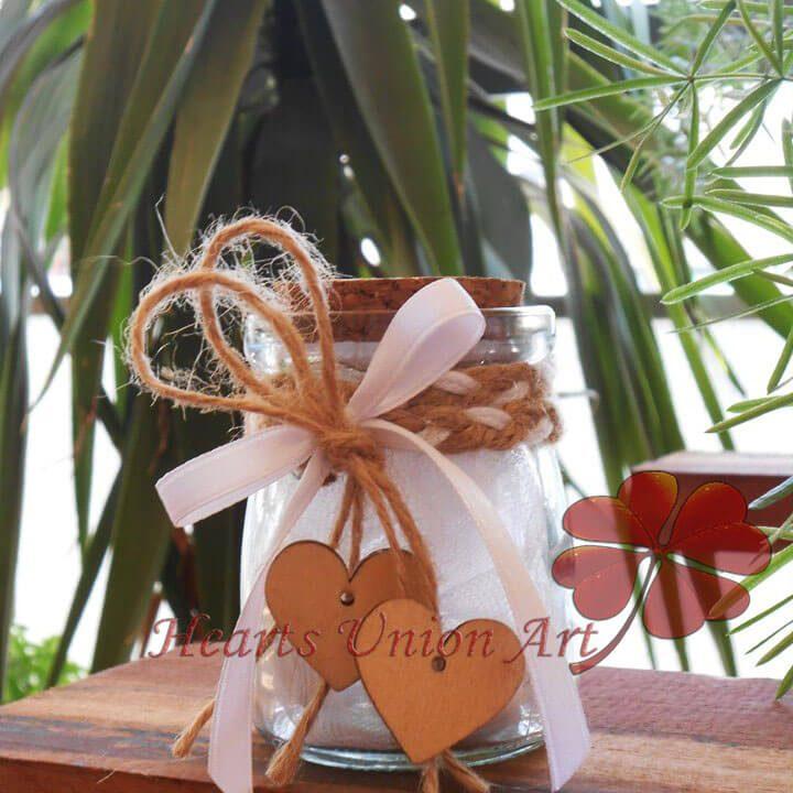 Μπομπονιέρα γάμου - ΚΩΔ.: BG149 | μπομπονιέρες γάμου από heartsunionart.gr